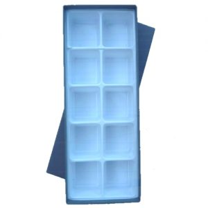 10 Cell Sectioned Box