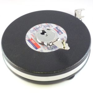 50 Meter Measuring Tape