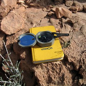 Fieldwork for A Level Geology CD Rom