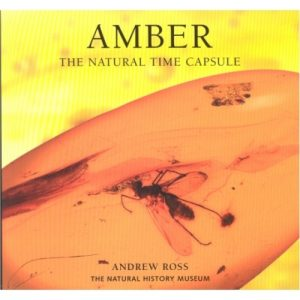 Amber Book (Natural History Museum)