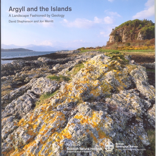 Argyll & the Islands: A Landscape Fashioned By Geology