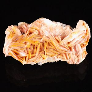 Baryte (Cockscomb Mass)