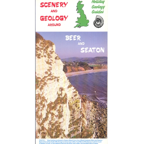 Scenery and Geology around Beer and Seaton Holiday Guide