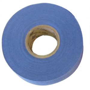 Biodegradable Flagging Tape - Blue