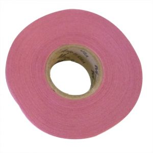 Biodegradable Flagging Tape - Red