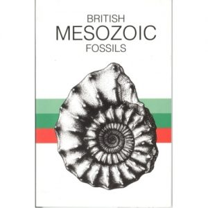 British Mesozoic Fossils Book