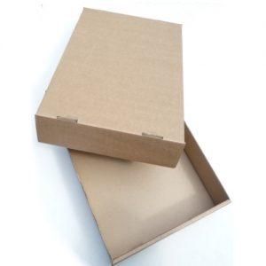 Brown Outer Boxes (25 boxes)