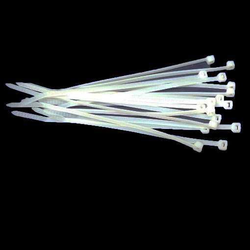 Cable Ties 300 mm x 7.6 mm - Heavy Duty