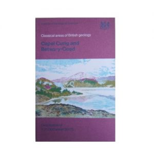 Capel Curig & Betws-y-Coed Classical Areas Geology Guide