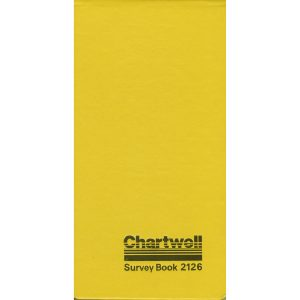 Chartwell Survey Book 2126 Cover