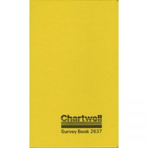 Chartwell mining transit book 2637 Cover