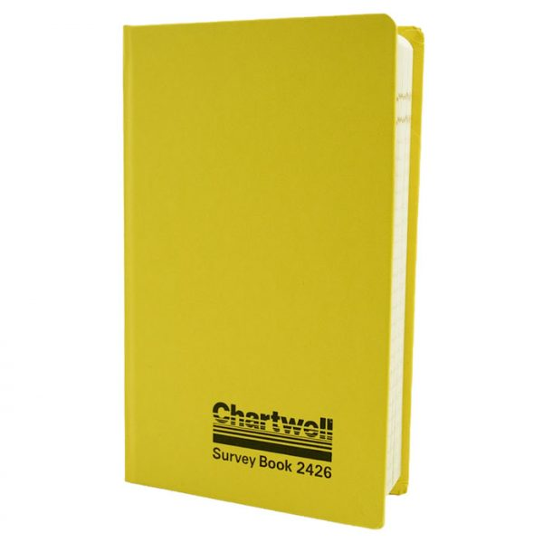 Chartwell Collimation Book - 2426 Cover