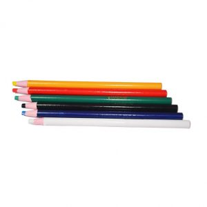 China graph pencils full colour range