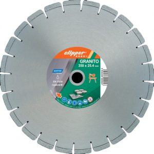 Granito Diamond Circular Saw Blade