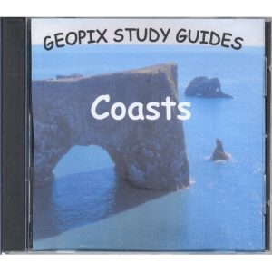 Coasts CD Rom