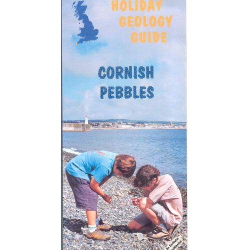 Cornish Pebbles BGS Holiday Guide