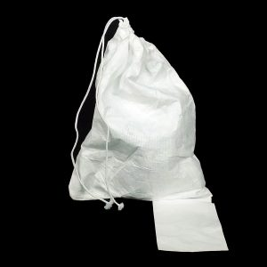 Tyvek Bags 5 x 8 inches closed