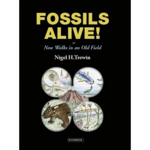 Fossils Alive