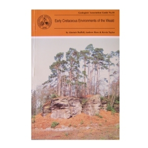 Early Cretaceous Environments Of The Weald (1996)
