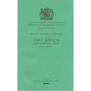 East Anglia BGS Regional Geology Guide