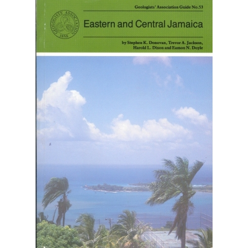 Eastern And Central Jamaica (1995) GA Guide