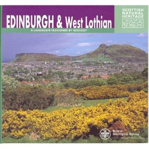 Edinburgh & West Lothian Scottish Landscape Guide