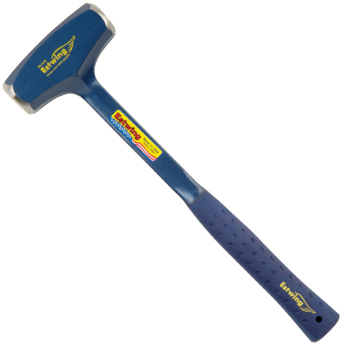 Estwing EB3 4LBL Hammer with Long Handle