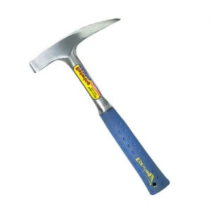Estwing E3-22P Geological Hammer