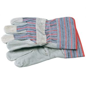 Rogger Gloves - Large