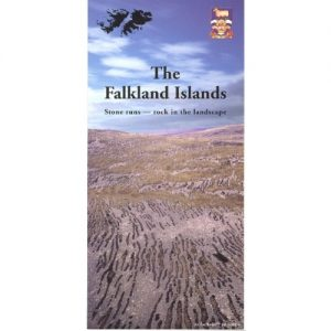 Falkland Islands: Stone Runs - Rock in the Landscape