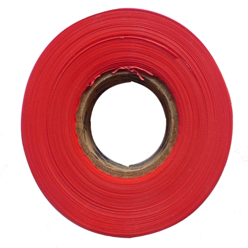 Tundra Flagging Tape - Red