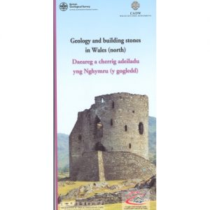 Geology and Building Stones in North Wales Holiday Guide