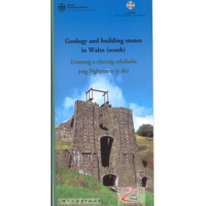 Geology and Building Stones in South Wales Holiday Guide