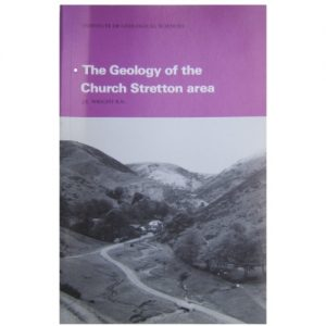 Church Stretton Classical Areas Geology Guide
