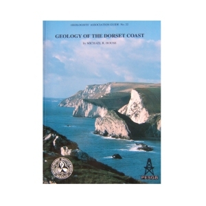 Geology Of The Dorset Coast 2nd Edition (1993) GA Guide