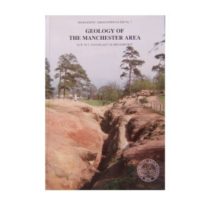 Geology Of The Manchester Area (1991) GA Guide