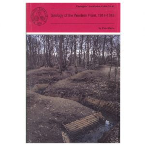 Geology of the Western Front (1999) GA Guide