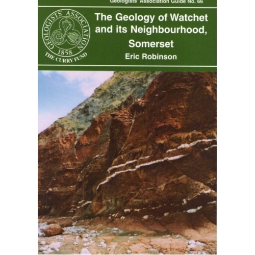 The Geology Of Watchet GA Guide