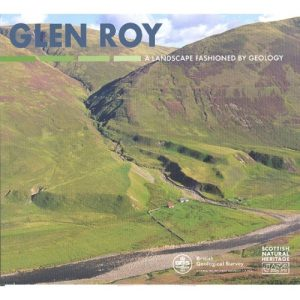 Glen Roy Scottish Landscape Guide