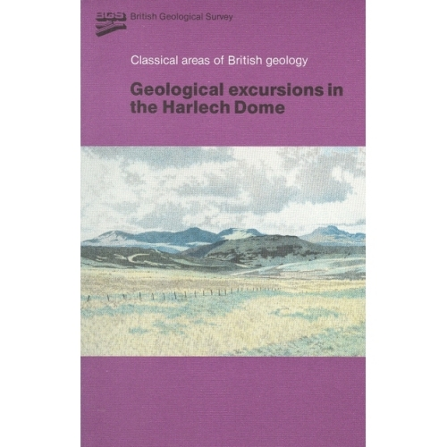 Geological excursions in the Harlech Dome Classical Areas Guide