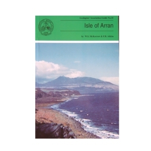 Isle Of Arran 2nd (1989) GA Guide