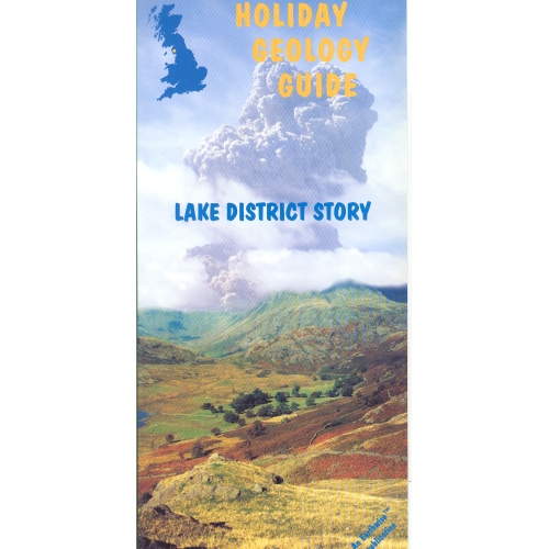 Lake District Story BGS Holiday Guide