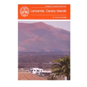 Lanzarote, Canary Islands (2000) GA Guide