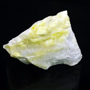 Marble With Forsterite