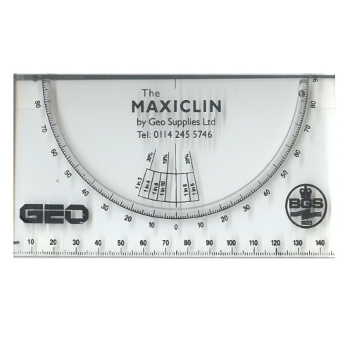 Maxiclin Clinometer