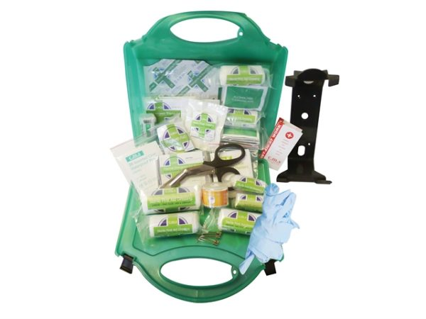 First Aid Kit (General)