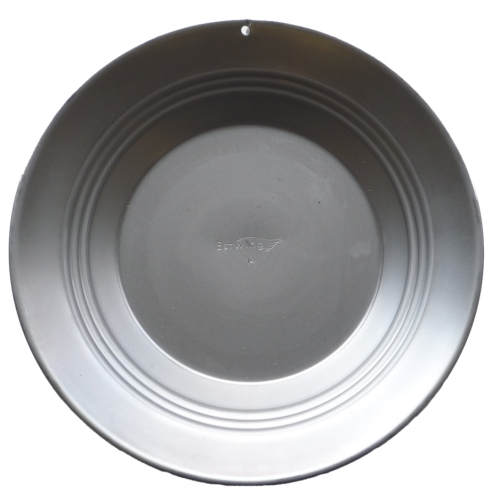 Estwing Steel Gold Pan