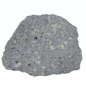 Microgranite from Threlkeld Quarry, Cumbria.