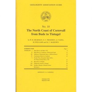 North Coast Of Cornwall - Bude to Tintagel (1998)