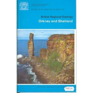 Orkney And Shetlands BGS Regional Guide